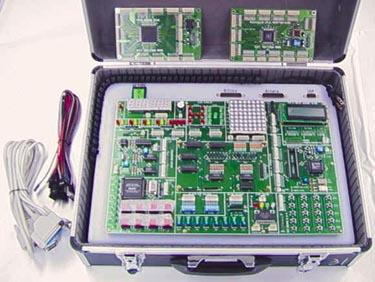 CPLD/ FPGA/ ISP/ 8051 Lab: CFIM-491908