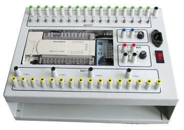 Compact Mechatronics Load System, CML-61600, the most