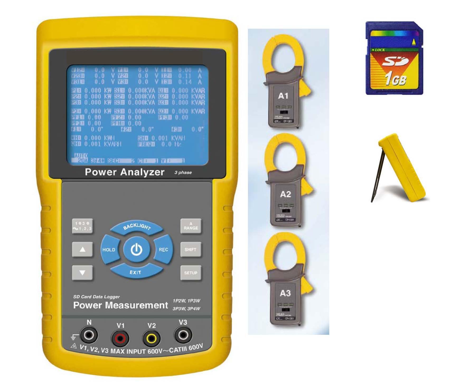 Digital Watt Meter Clamp : Digital watt meter dwm gives a direct reading of